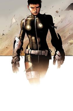 Daisy Johnson (Tierra-616)