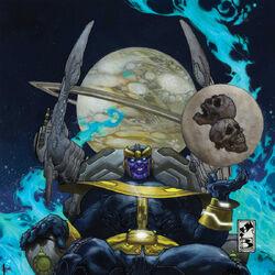 Thanos (Tierra-616)