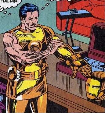 Anthony Stark (Terra-49487)