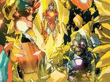 Os Vingadores Vol 5 34