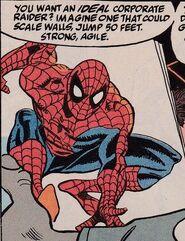 Peter Parker (Terre-928)