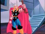 Thor Odinson (Tierra-534834)