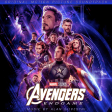 Endgame soundtrack cover.png