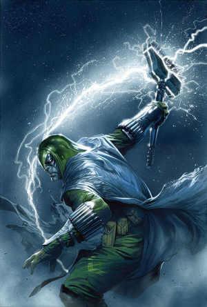 Ronan (Tierra-616)