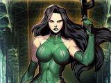Ophelia Sarkissian (Terre-616)