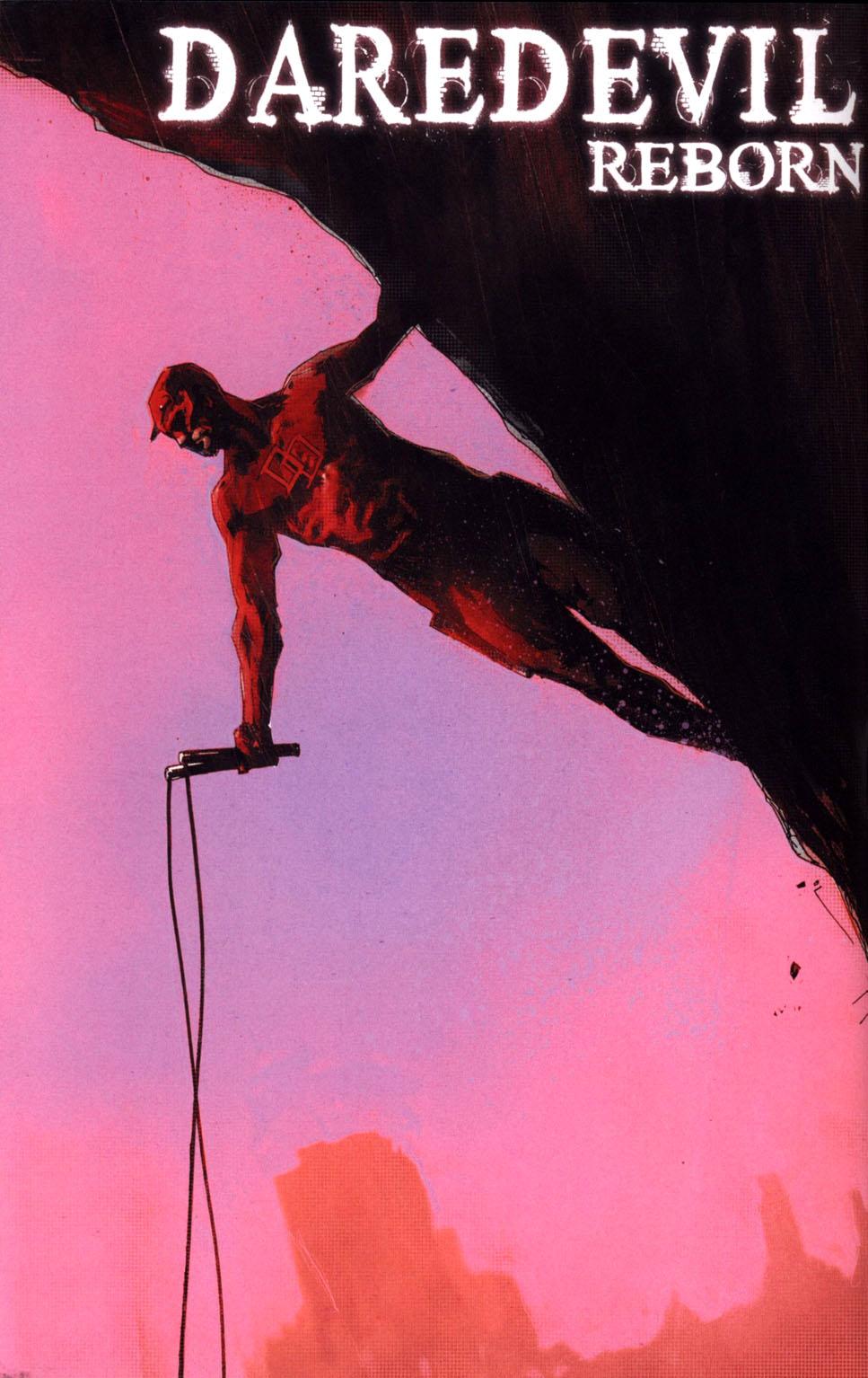 Daredevil: Renacimiento Vol 1 3