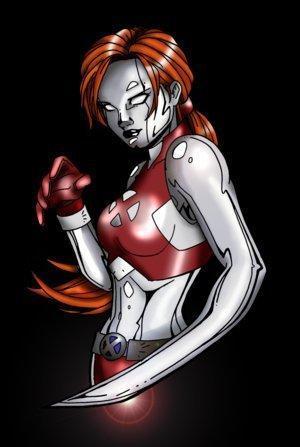 Cessily Kincaid (Tierra-616)