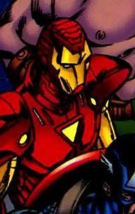 Anthony Stark (Terra-5700)