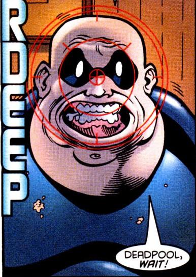 Steele Fitzpatrick (Tierra-616)