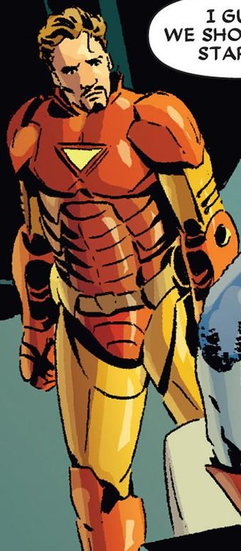Anthony Stark (Terra-12101)