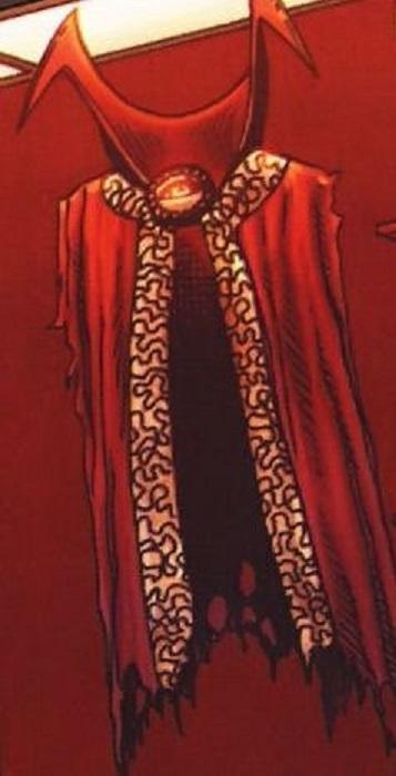 Stephen Strange (Tierra-807128)