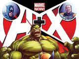 A + X Vol 1 1