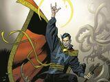 Stephen Strange (Terra-616)