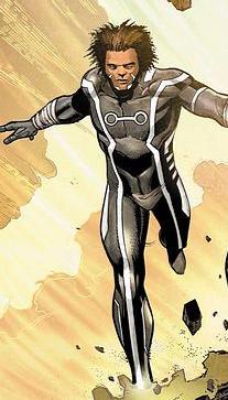 Eden Fesi (Tierra-616)