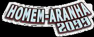 Homem-Aranha 2099 (2015) logo