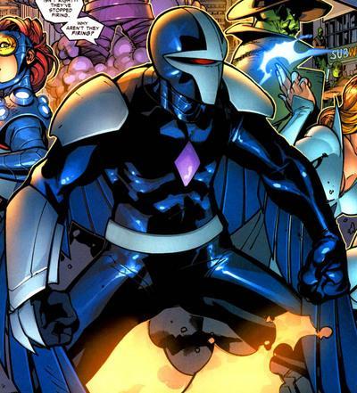 Chris Powell (Tierra-616)