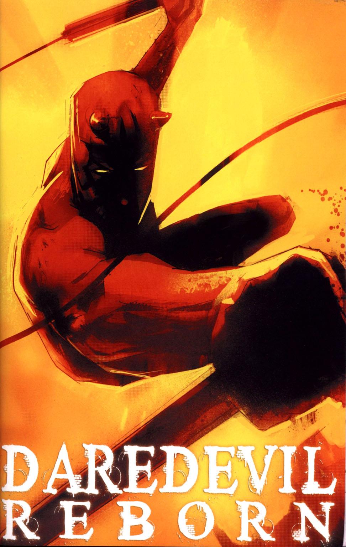 Daredevil: Renacimiento Vol 1 2