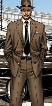 Howard Stark (Tierra-616)