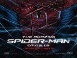 The Amazing Spider-Man (película de 2012)