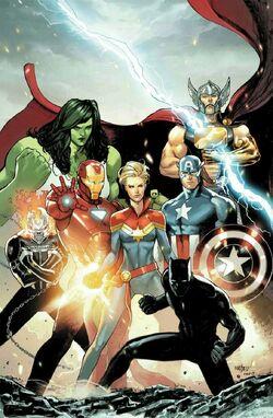 Avengers Vol 8 10 Marquez Variant Textless.jpg