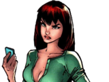 Mary Jane Watson (Terra-616)