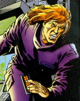 Matt Axel (Tierra-928)