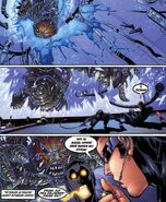 Ultimate X-Men Vol 1 10 Indian experiment is awakening