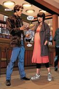 Amazing Spider-Man Vol 5 66 Peter Parker and Betty Brant