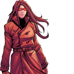 Julia Carpenter (Tierra-616)