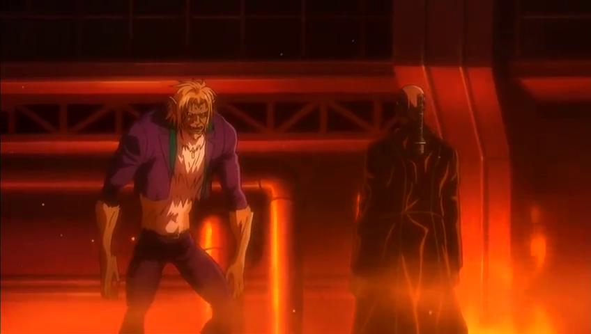 Marvel Anime Temporada 4 1