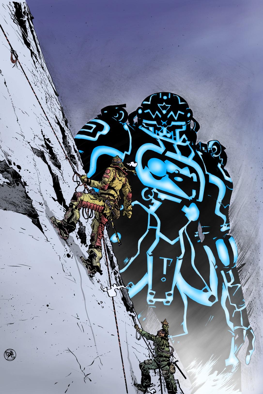 Nezarr (Terra-616)/Galeria