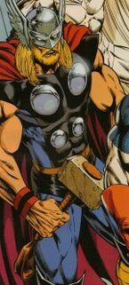 Thor Odinson (Tierra-161)