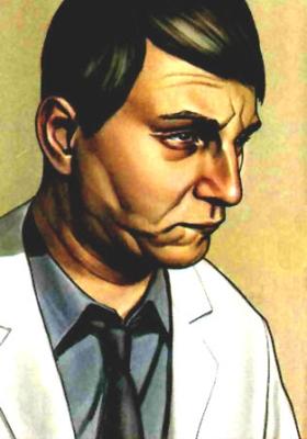 Aldrich Killian (Tierra-616)