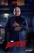 Marvel's Daredevil poster 003