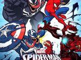 Человек-паук (мультсериал, 2017)