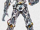 Silvio Manfredi (Tierra-616)