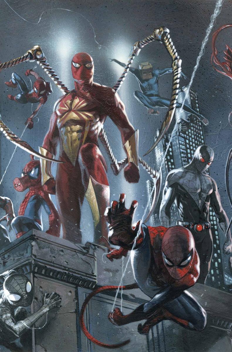 Peter Parker (Terra-10919)