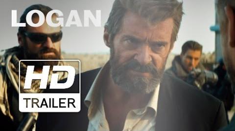 Logan Trailer Oficial Legendado HD
