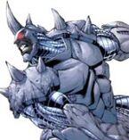 Rhino (Tierra-1610)