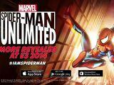Spider-Man Unlimited (videojuego)