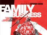 Spider-Man: Family Business Vol 1 1
