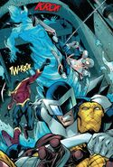 Giant-Size Amazing Spider-Man King s Ransom Spider-Man and Boomerang vs. Hydro-Man Speed Demon and Shocker