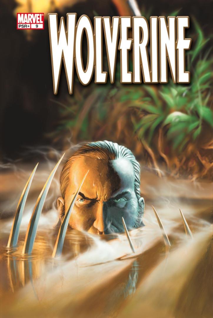 Wolverine Vol 3 9