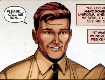 Бенджамин Паркер (616)