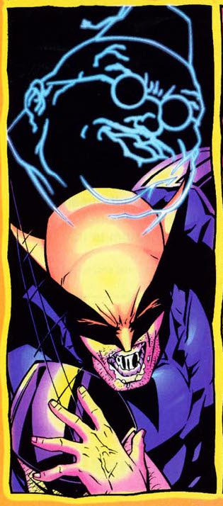Shadow King (Tierra-2182)
