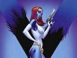 Raven Darkholme (Terra-616)