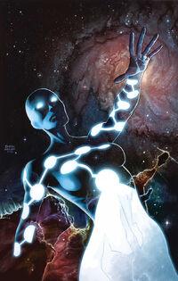 Capitán Universo(Tierra-616)