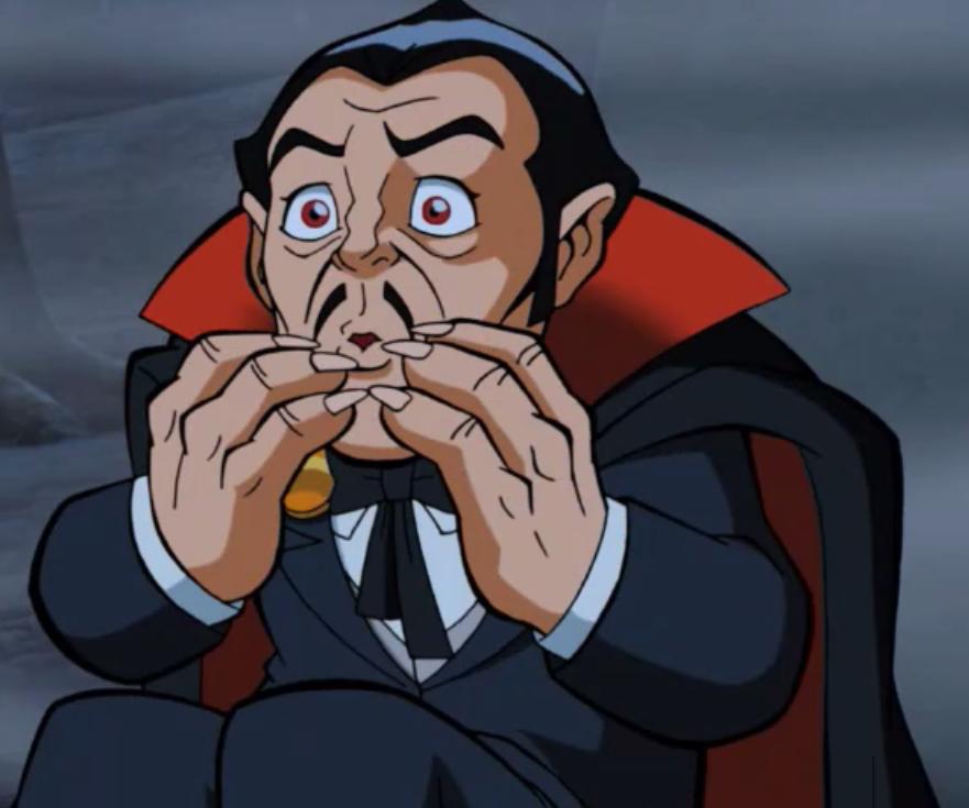 Vlad Dracula (Tierra-TRN173)