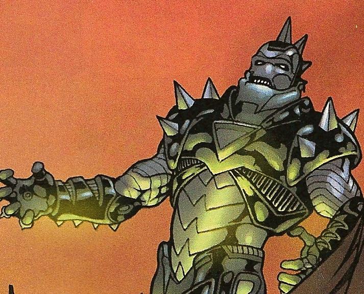 Anthony Stark (Terra-5113)