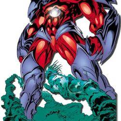 Onslaught (Entidad Psíquica) (Tierra-616)